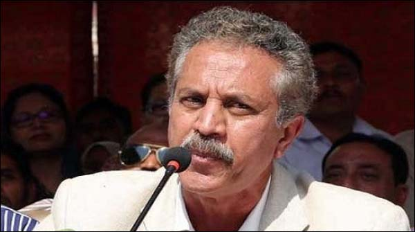 No Institution Is Doing The Right Thing Waseem Akhtar