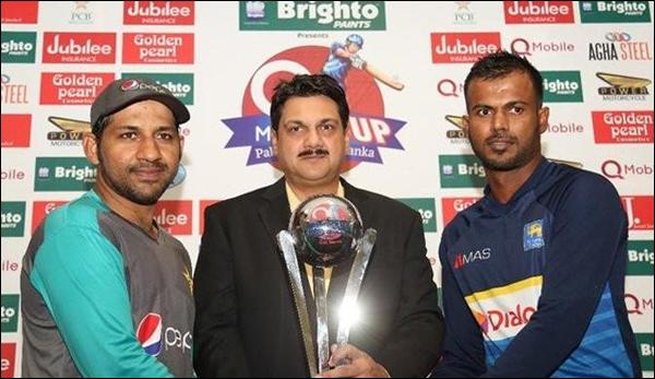 Srilanka Win Toss Decide To Field First