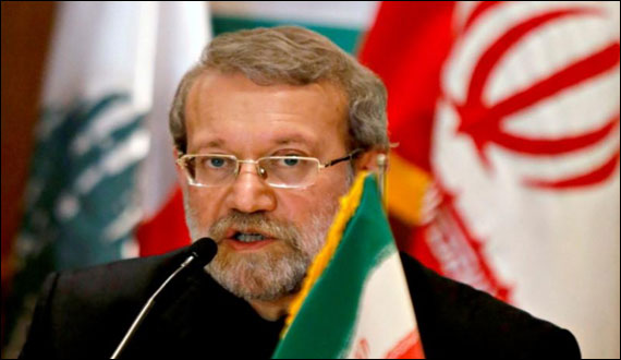Nuclear Deal Will Collapse If Us Quits Ali Larijani