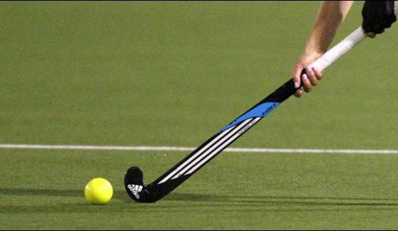The Lahore Women Hockey Academy Team Reached Sri Lanka