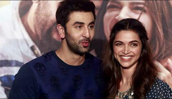Ranbir Kapoor Also Want To See Deepika Film