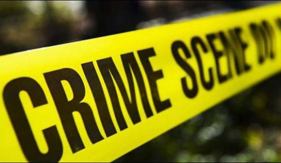 Police Man Killed In Firing In Quetta Three Injured