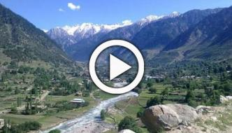 Beautiful Views Of Swat Valley