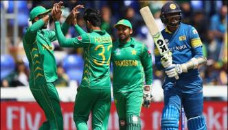 Sri Lankan Cricket Board Approves Sending Its Team To Pakistan