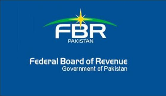 Fbr Imposed Regulatory Duty On 731 Imported Items