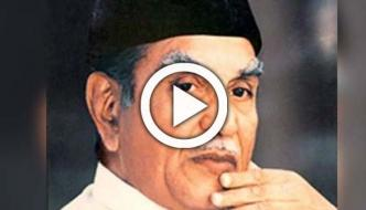 19th Death Anniversary Of Hakeem Saeed To Be Observed Today