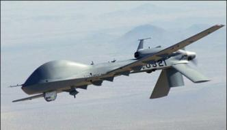 3rd Drone Strikes Near Pak Afghan Border With 31 Killed Overall