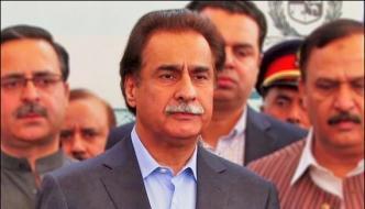Next Elections Will Be Based On Performance Not Talks Ayaz Sadiq