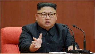 North Korea Warned Countries At The United Nations Dont Join The United States