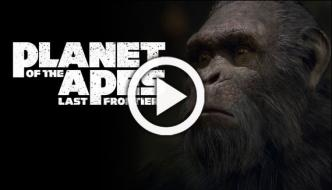 New Trailer Of Planet Of The Apes Last Frontier