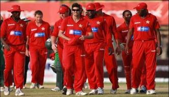 Zimbabwe Cricket Board Announces Test Squad Against West Indies