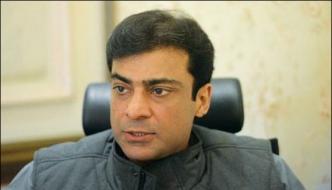 I Will Convince My Leader On Ground Reality Basis Hamza Shehbaz