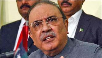 No One Is Trying To Breka Pml N Its Already Broken Zardari