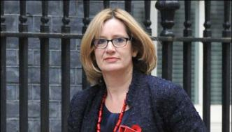 Investigation Against Hate Speech From Mqm Founder Continues Amber Rudd