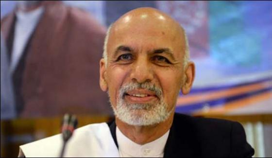 Afghan President To Visit India First Instead Visiting Pakistan