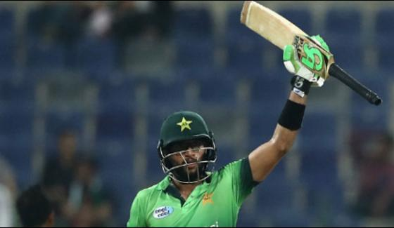 3rd Matchimam Ul Haq Debut Century Pakistan Win The Match And Series