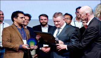 Pakistani Startup Docthers Wins Best Idea Award