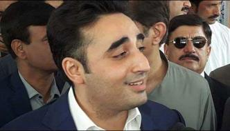 Today Bilawal Will Inaugurate The Hospital In Tando Mohammad Khan
