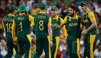 South Africa Top Ranked On One Day Matches