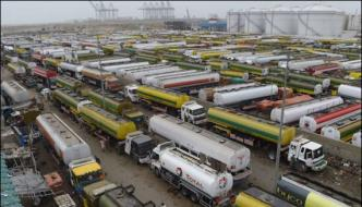 Oil Tankers Contractor Ends Strike Supply Restored In Punjab