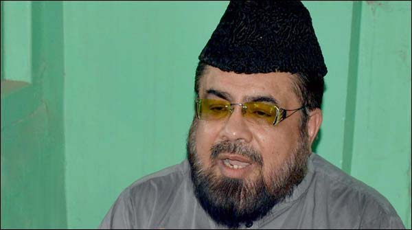 Mufti Abdul Qavi Will Be Once Again Angiography