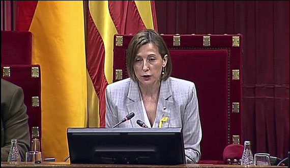 Catalonias Decision Gave Independence From Spain