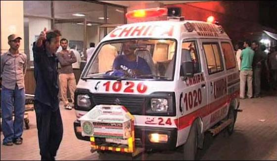 Husband Killed His Wife And Sister In Law In Karachi
