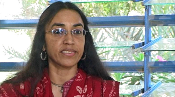 Parveen Rehman Killed By Killers On Pay