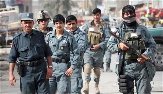 Qandhar Taliban Attack 22 Policeman Killed And 15 Injured