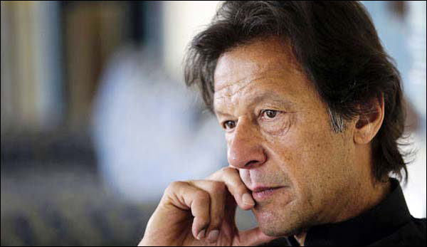Sc Reserves Verdict In Imran Khan Disqualification Case
