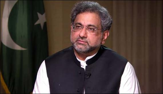Fully Ready To Cooperate Provincial Govt For Restoration Of Peace Prime Minister