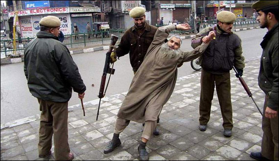 Four More Kashmiri Killed By Indian Army