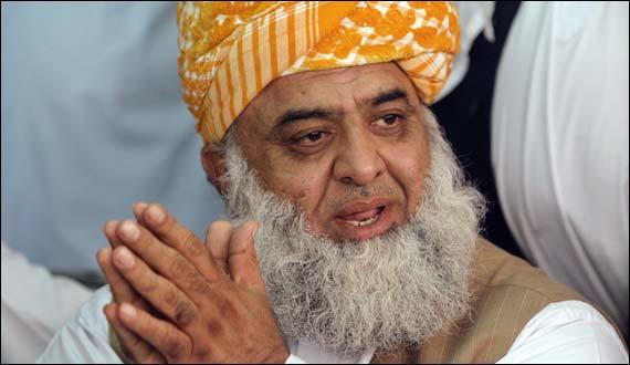 Political Parties Must Show Thier Unity Fazl Ur Rahman