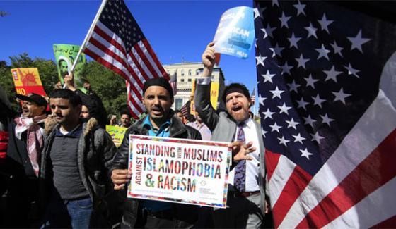 Six Muslim Countries Citizen Banned In America