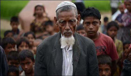 Myanmar Army Declared Suicide On Rohingya Muslims As An Alien