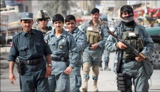 Qandhar Taliban Attack 22 Policeman Killed And 15 Injured