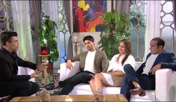 Court Noticed Shah Rukh And Karan Johars Film Ittefaq