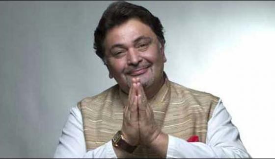 Want To See Pakistan Before I Die Rishi Kapoor