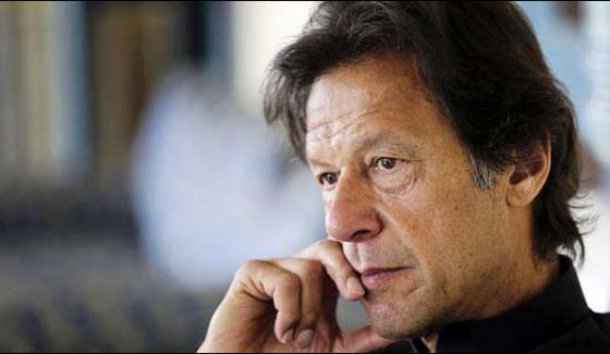 Sc Reserves Verdict In Imran Khan Disqualification Case