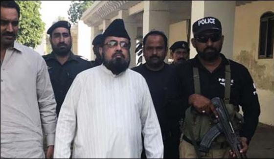 Mufti Abdul Qavi Released On Bail In Qandeel Baloch Murder Case