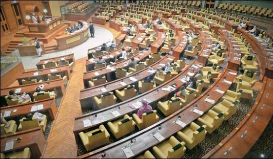 Gutka Ban Bill Introduced In Sindh Assembly