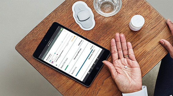 Us Health Department Introduced Digital Tablet