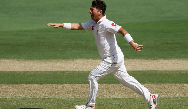 The Brisbane Heat Have Reached An Agreement With Pakistan Leg Spinner Yasir Shah