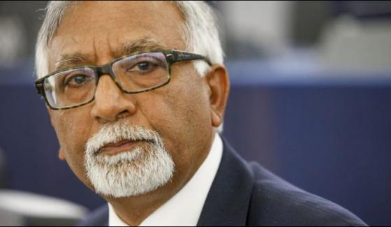 Call International Conference For Rohingya Muslims Amjad Bashir