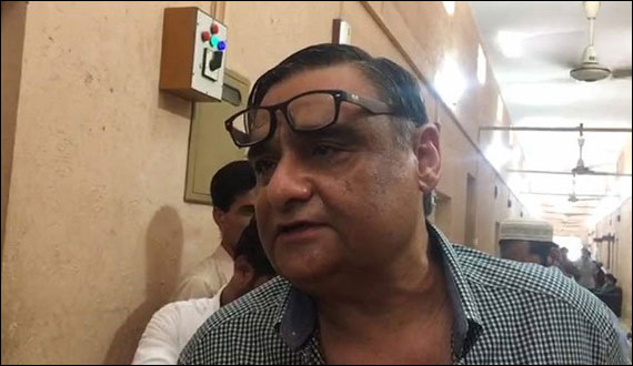 I Did Not Resign In Writting From The Party Post Dr Asim