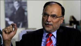 Islamabad Interior Minister Give More Time To Protestors