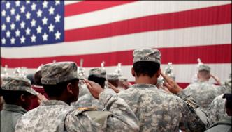 More Than 20000 Sexual Harassment Case In The Us Military