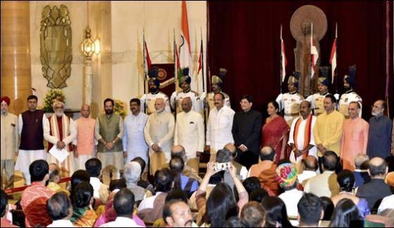 Indian President Salary