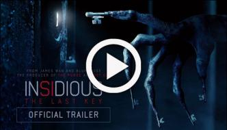 Release Trailer Of Horror Movie Insidious The Last Key