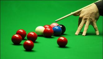 World Snooker Championship Asjad And Mubashir Reached In Last Round